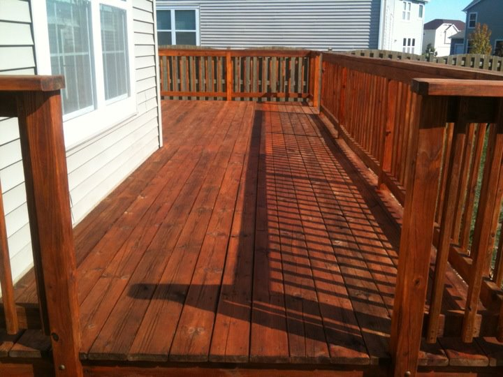 Roof Cleaning Deck Cleaning Siding Cleaning Milwaukee