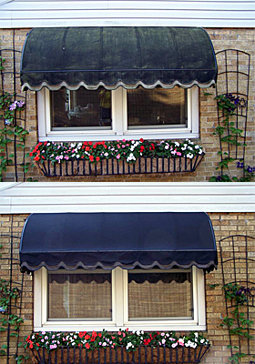 awning cleaning awning sealing milwaukee wisconsin