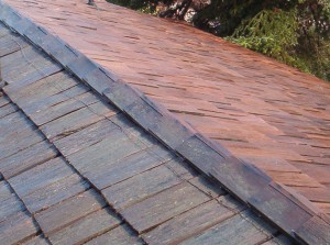 Cedar Roof Cleaning Milwaukee