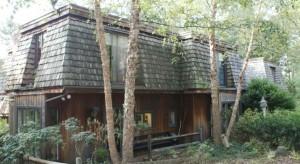 Clean wood   cedar roof cleaning   cedar shingle cleaning