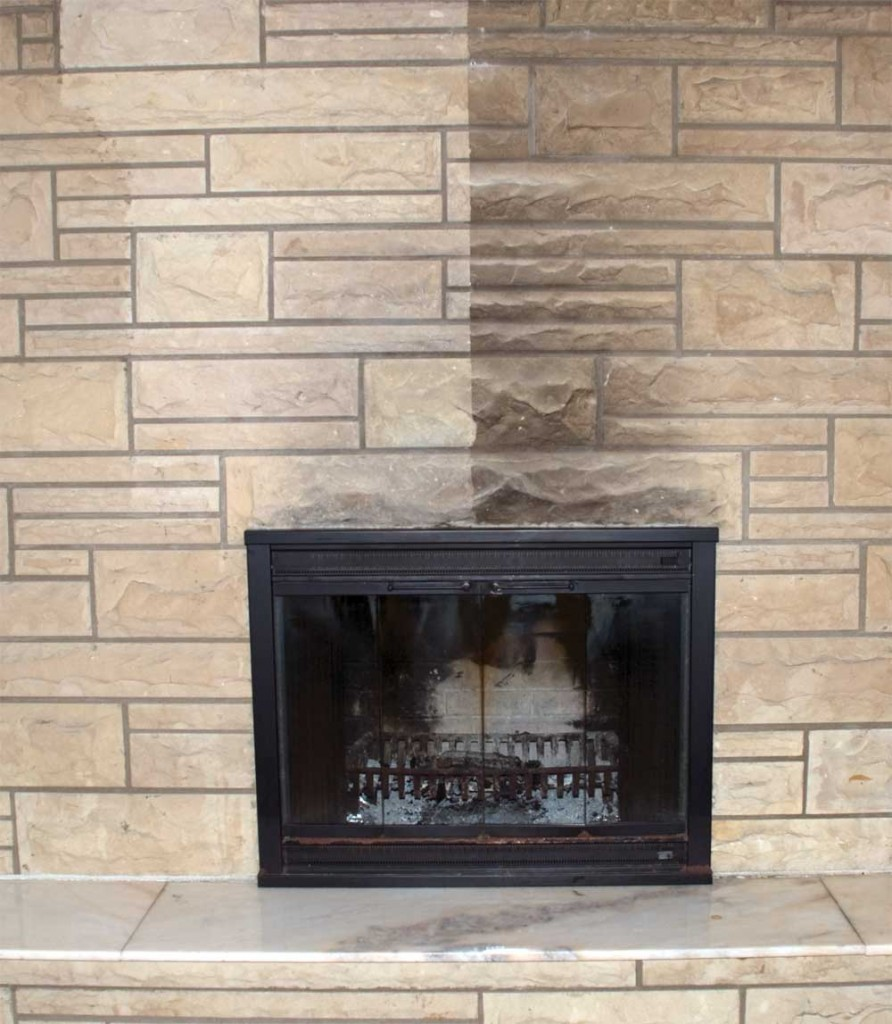 fireplace cleaner milwaukee