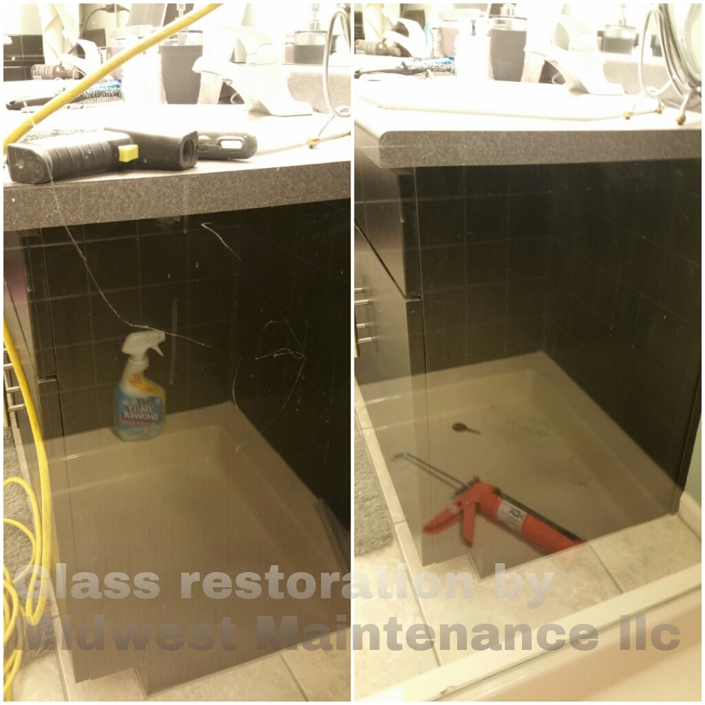 Glass Scratch Repair | Glass Restoration Milwaukee Wisconsin