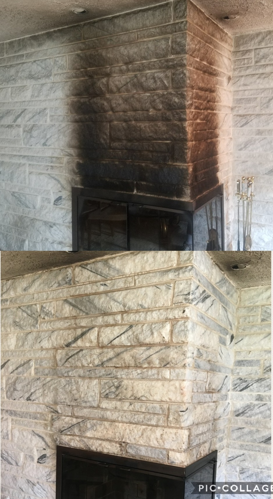 Fireplace Cleaning Milwaukee Wisconsin